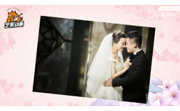 Our love story婚禮動畫